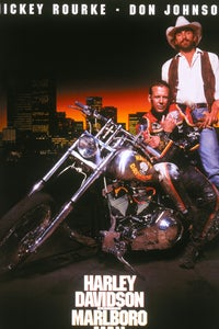 Harley Davidson und der Marlboro-Man as Jimmy Jiles