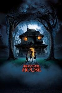 Monster House as Nebbercracker