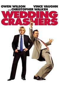 Wedding Crashers as Himself