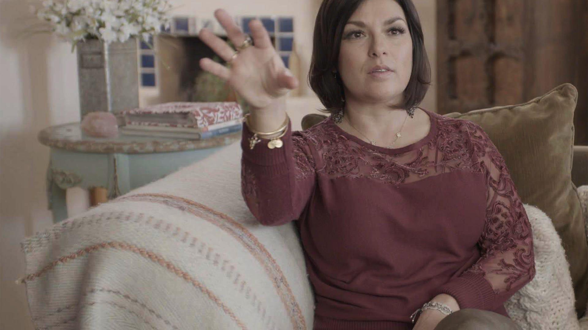 Rachel Benavidez, Surviving Jeffrey Epstein
