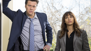 "How Angie Tribeca Nailed the Specific Tone of ""Serious"" Comedy"