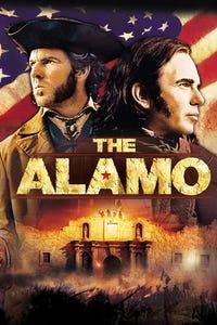 The Alamo as James Bonham