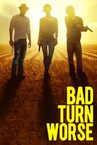 Bad Turn Worse as B.J. (Billy Joe)