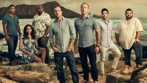 CBS Renews Hawaii Five-0, Bull and 4 More Dramas
