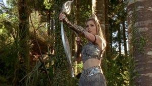 Young Hercules, Season 1 Episode 25 image