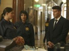 Bones, Season 7 Episode 6 image