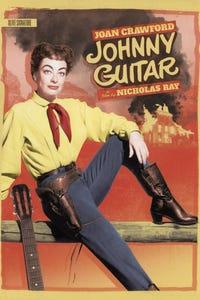 Johnny Guitar as Johnny Guitar