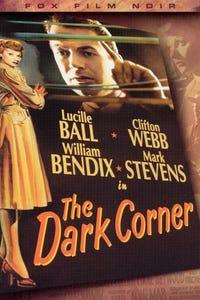 The Dark Corner as Policeman
