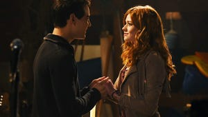 Shadowhunters: Can Clary and Simon's Friendship Survive Their Breakup?