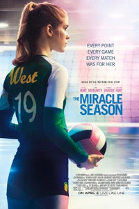 The Miracle Season as Bethany