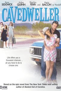 Cavedweller as Rosemary