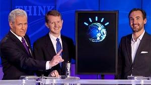 Jeopardy! Who Won the Battle Between Man vs. Machine?