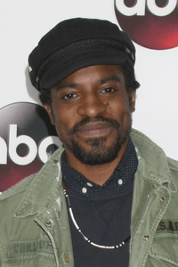 Andre 3000 as Jack