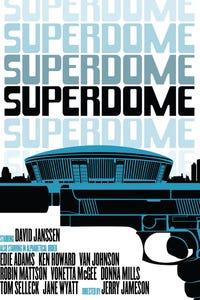 Superdome as McCauley