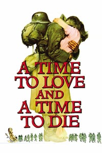 A Time to Love and a Time to Die as Ernst Graeber