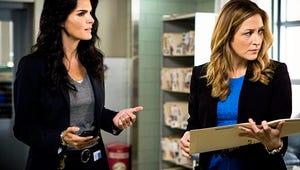 TNT Renews Rizzoli & Isles for Sixth Season