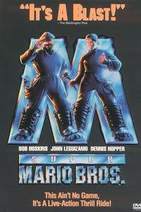 Super Mario Bros. as Lena