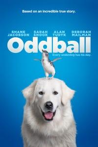 Oddball as Bradley Slater