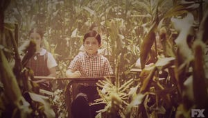 American Horror Story Takes on the Children of the Corn