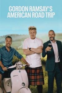 Gordon Ramsay's American Road Trip