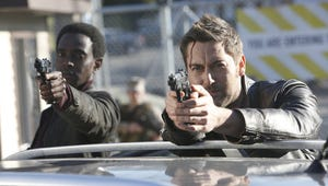 The Blacklist: Redemption: Tom Gets Yet Another Blast from the Past