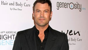 Brian Austin Green Explains New Baby with Ex-Wife Megan Fox