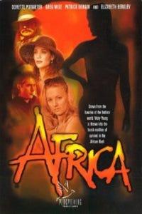 Africa as Barbara