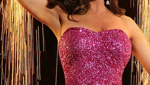 Dancing's Lisa Vanderpump: I Have to Dance My Way Out of Trouble!