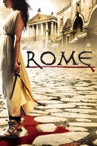 Rome as Marcus Junius Brutus