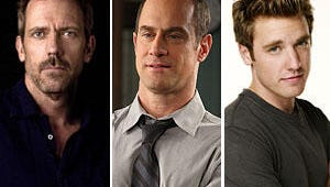 Mega Buzz on House, SVU, Reaper, True Blood and More!