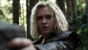 The 100's Bloody Season 5 Trailer Reveals the New War to Come
