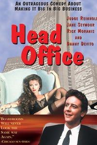Head Office as Jane
