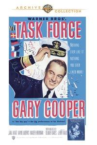Task Force as Jonathan L. Scott