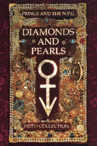 Prince: Diamonds and Pearls Video Collection