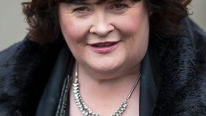 Susan Boyle Has Her First Boyfriend at 53