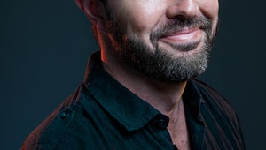 The Bridge's Eric Lange Goes Inside the Mind of a Killer