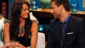 """Bachelor Pad Exclusive Video: Chris """"Apologizes"""" to Jamie in Deleted Scene"""