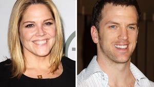 Scandal Casts Mary McCormack, Josh Randall as New Power Couple