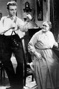 Mary Gordon as Mrs. Murphy