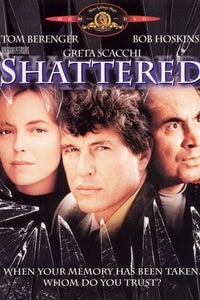 Shattered as Jeb Scott