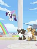 My Little Pony Friendship Is Magic, Season 1 Episode 16 image
