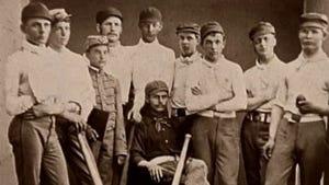 Ken Burns' Baseball, Season 1 Episode 1 image