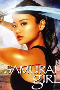 Samurai Girl as Heaven Kogo