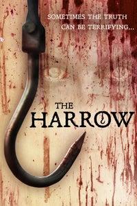 The Harrow as Ray