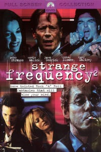Strange Frequency 2 as Maggie