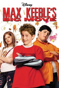 Max Keeble's Big Move as Mrs. Didion, English Teacher