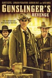 Gunslinger's Revenge as Leather Girl