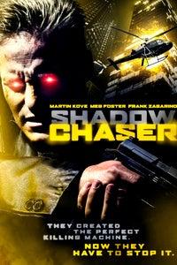 Project: Shadowchaser as Desilva