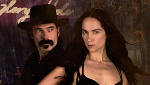 Wynonna Earp Is Back in These Exclusive Character Portraits From the Final Episodes