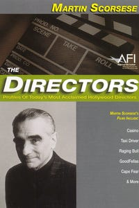 The Directors: Martin Scorsese as Interviewee